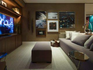 Home Theater Ideal Para Um Apartamento 1024×576